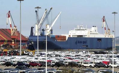 Podemos denuncia a la naviera que carga armas en los puertos de Bilbao y Santander