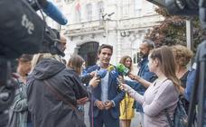 El 'caso Casares' llega a los tribunales tras presentarse una denuncia en comisaría