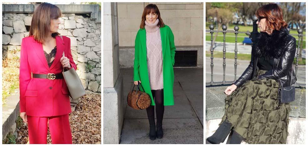 Looks versátiles para llenar de moda el día a día en Cantabria