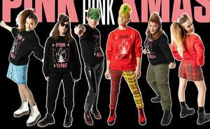 El villancico punk de Las Chillers