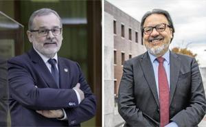 Cs pide al rector y al decano de Económicas que den explicaciones en el Parlamento sobre el 'caso Casares'
