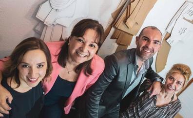 Cantabria y Costa Rica, unidas por la importancia de la imagen personal y profesional
