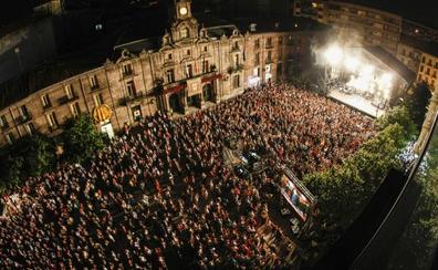 El Ayuntamiento de Torrelavega gastó más de medio millón de euros en las fiestas patronales