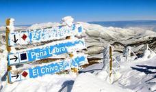 Turismo de altura con kilómetros de ocio y diversión sobre la nieve