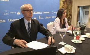 Sigue en directo la ponencia de Antón Costas en el Foro Económico