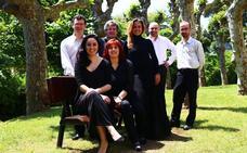 José Ramón Rioz dice adiós a Gaudia Música que le dedica un gran concierto