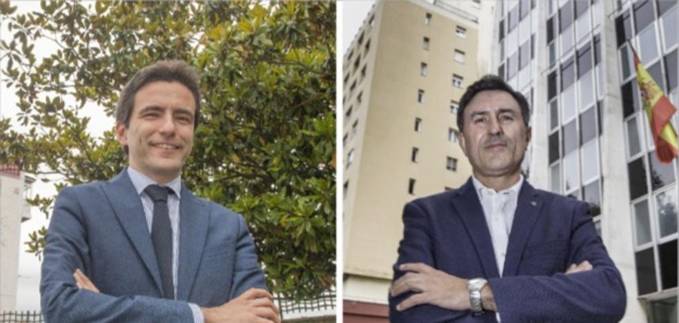 Mañanes defiende a Casares y dice que «no hay intención inocente» en las denuncias sobre las firmas falsas