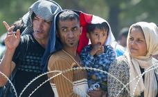 Alemania impulsa una ley para llenar con inmigrantes un millón de empleos vacantes