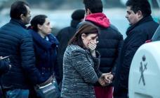 Tres marineros muertos y un desaparecido en un naufragio en Galicia