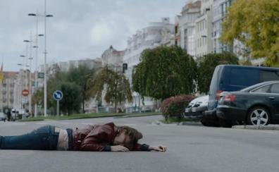 Gamazo, escenario de un crimen en la serie 'La Verdad'
