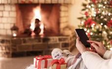 Seis aplicaciones para felicitar la Navidad desde tu móvil