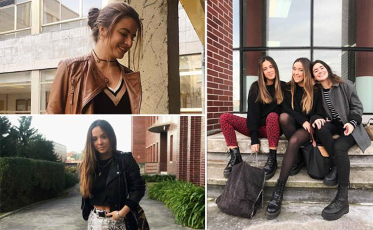 Las claves de estilo que triunfan entre las universitarias cántabras