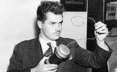 El Desvelo Ediciones publica la biografía «insólita y fascinante» de Jack Parsons