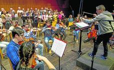 La música envuelve a la Navidad en Santander