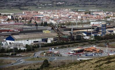 Sidenor tiene dos propuestas para vender el negocio de forja y grandes piezas de Reinosa