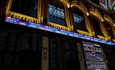 La CNMV acotará la información de ventas especulativas para evitar 'efecto contagio' en la Bolsa