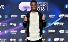 Famous: «Sería brutal que un negro representara a España en Eurovisión»