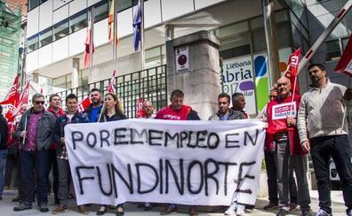 El Gobierno sigue buscando un socio que salve la inversión de Sodercan en Fundinorte