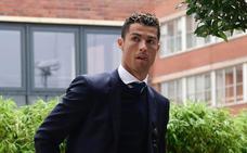 Cristiano Ronaldo será juzgado por fraude el 21 de enero