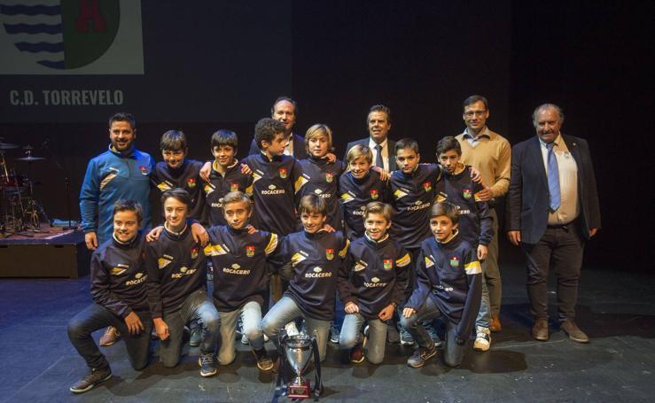 Premios al fútbol