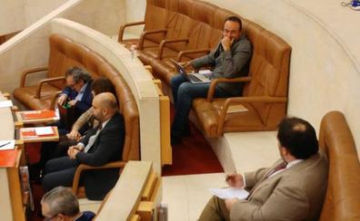 Verónica Ordóñez presenta la baja en el Parlamento para justificar su ausencia en el debate de Presupuestos