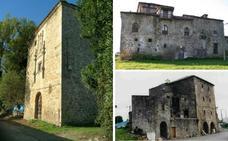 Otras tres torres antiguas se suman a la 'Lista Roja' del patrimonio cántabro