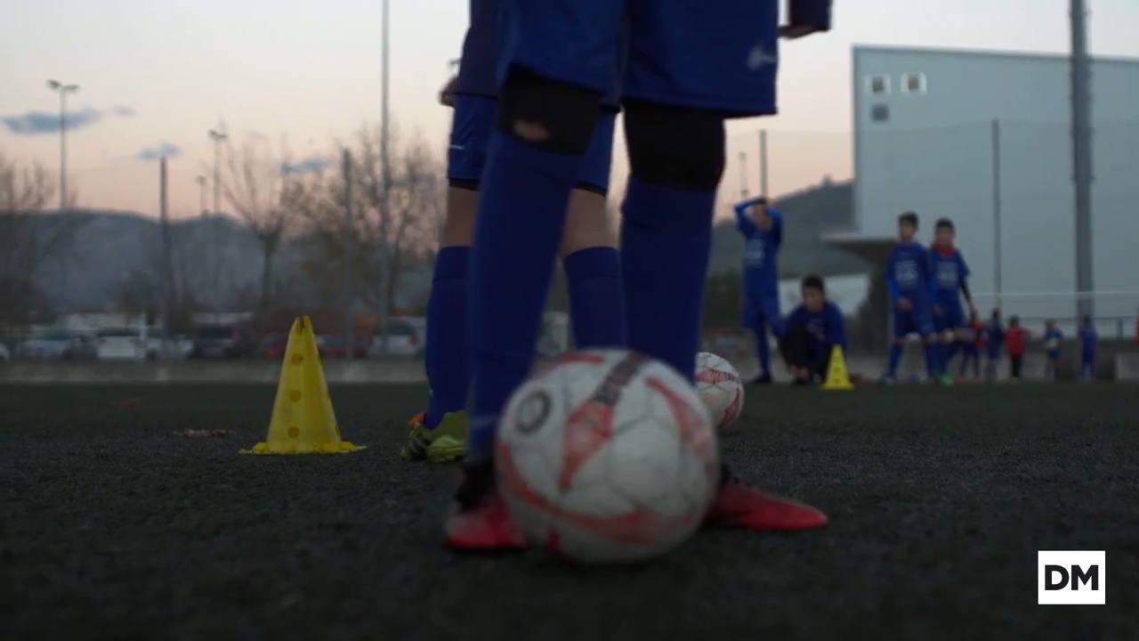 El deporte, como eje para promocionar las competencias y el desarrollo positivo del niño