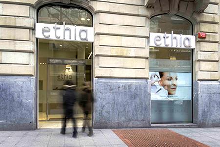 La clínica de estética Ethia cierra en Bilbao sin avisar a la clientela