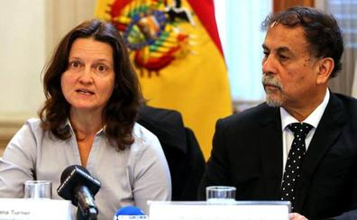 La falta de fondos amenaza la labor del Equipo Argentino de Antropología Forense