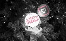 La familia de Cantabria DModa te desea una feliz Navidad