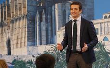 Casado reprocha a Sánchez haber consumado un «acto de traición a España»