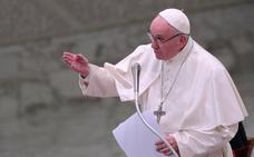 El Papa se compromete a llevar ante la justicia a los curas pederastas