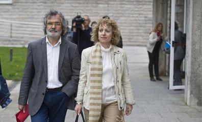 José Guerrero dimite del Consejo de Supervisión del Instituto Cántabro de Finanzas