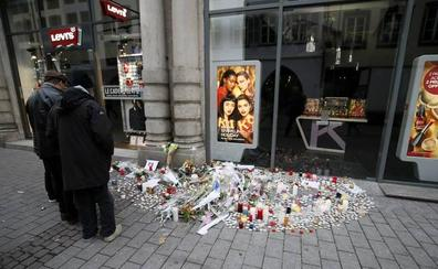 El autor del atentado de Estrasburgo expresó lealtad al Estado Islámico