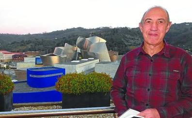 Juanjo San Sebastián: «Lo que te mata es la vida, no las montañas»