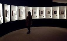 Santander se asoma en 'La España de Laurent. Un paseo fotográfico por la Historia'