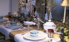 ¿No sabes cómo decorar la mesa de Navidad? Estas son las ideas del interiorista Fermín García