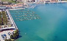 Costas da vía libre para construir el puerto deportivo de San Vicente
