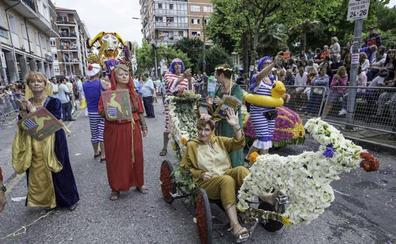 «Los políticos son el principal problema de la Batalla de Flores, no aman la fiesta»