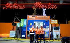 Eess Mas, combustibles con calidad certificada