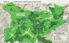 El Plan Rector de Picos contempla nueve áreas de 'uso restringido' en Cantabria