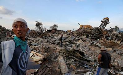 Indonesia, 14 años de desastres