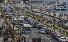 Plantear un centro de Santander sin coches es «imposible»