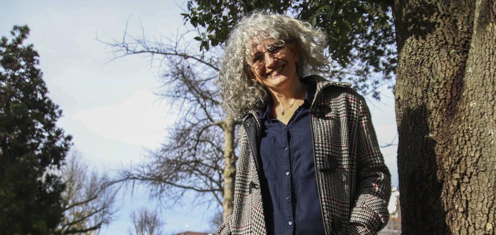 «Hay que exigir que las lecturas obligatorias de Bachillerato sean también de escritoras»