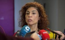 Rosana Alonso: «Madrid muestra una vez más su desprecio absoluto a las decisiones de Podemos Cantabria»