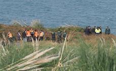 Encuentran sin vida a la mujer desaparecida ayer en la zona de Somo-Loredo