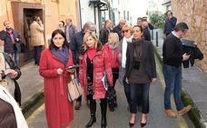 El Ayuntamiento realizará obras de mejora en la calle San Sebastián