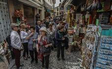 Cantabria creció en 2017 por encima de la media nacional y de la europea