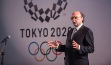 La Gala del Deporte Cántabro reconoce la labor de Gianni Merlo