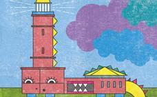 Doce 'monumonstruos' acercan Santander a los niños